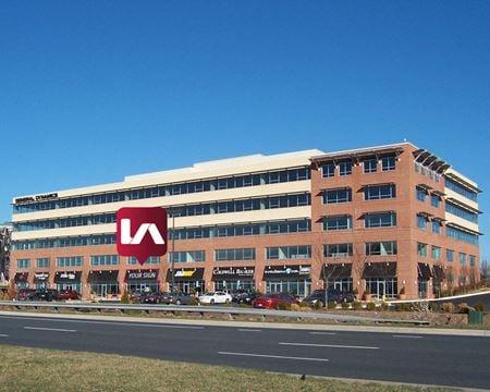 Arundel Mills Corporate Center - Hanover