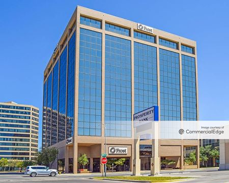 Frost Bank Tower - Midland