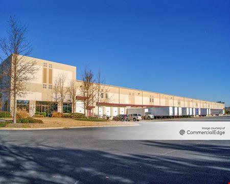 Conyers Logistics Center - Conyers