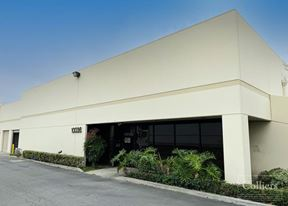 6,366 SF Available for Sublease