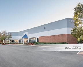 Southport Business Park - Building 5 - Morrisville