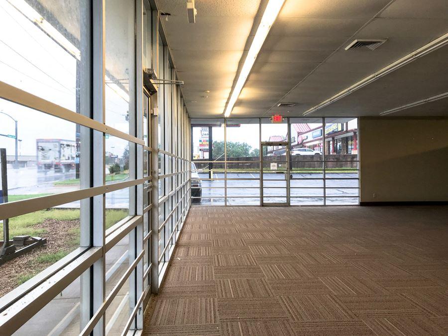 4,800 SF Retail Space in Joplin
