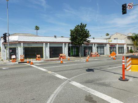 6649 Crenshaw Boulevard - Los Angeles