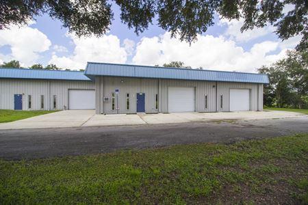 Polk Parkway / US-98 - Warehouse / Office - Lakeland