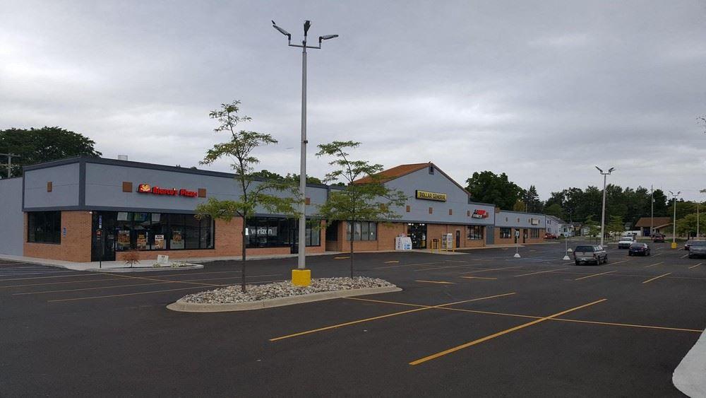 Mason Town Center