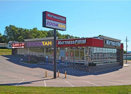 Prime Retail For Sale or Lease - Erie