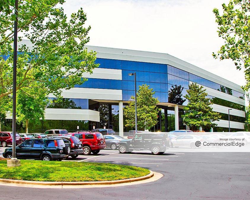 Carmel Crossing - Davie Building