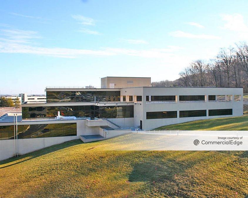Penn State Health Milton S. Hershey Medical Center - University Physician Center