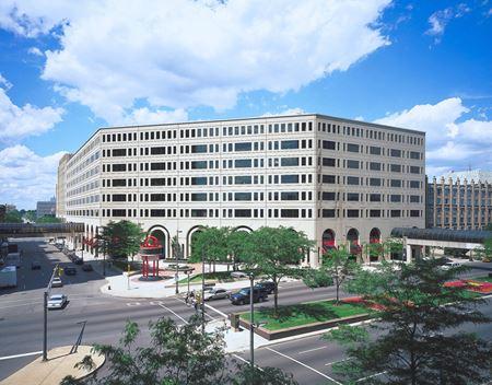 New Center One - Detroit