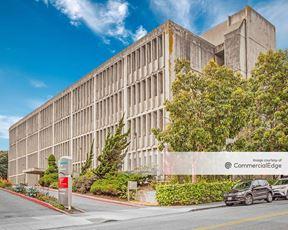 Davies Campus - 45 Castro MOB