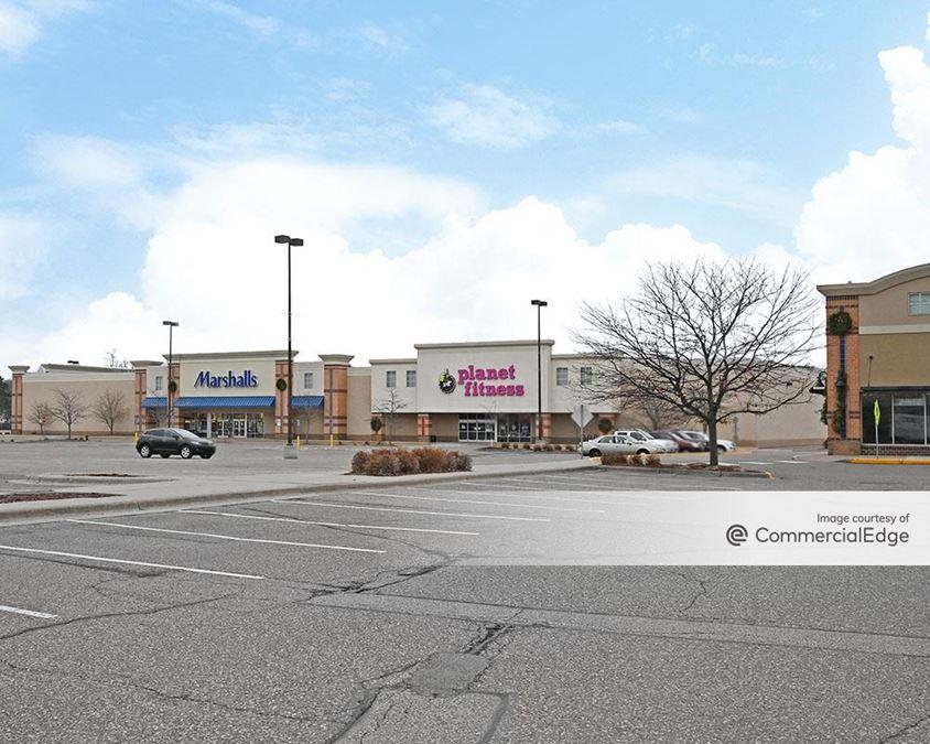 Crystal Shopping Center