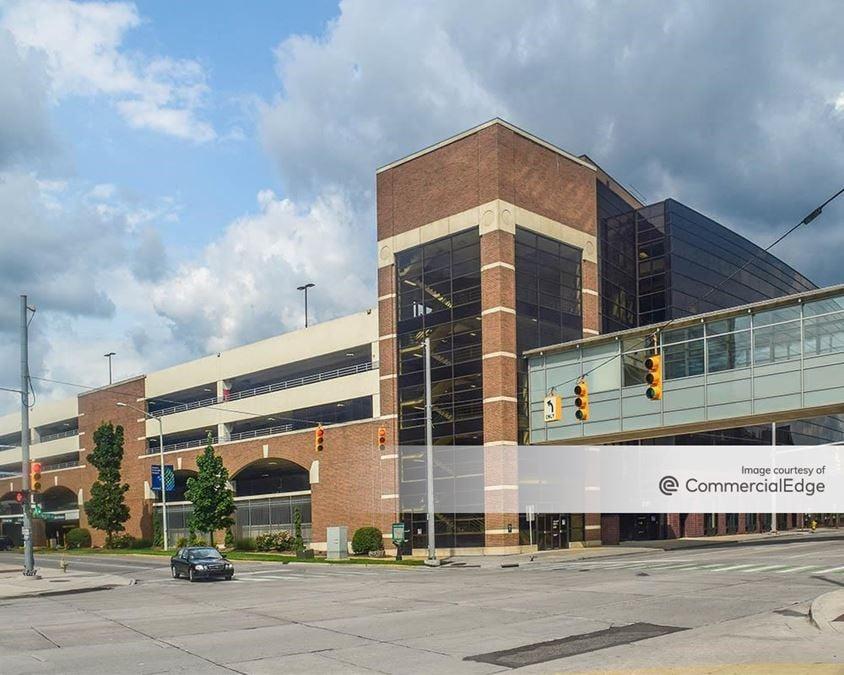 Spectrum Health - North Office Building