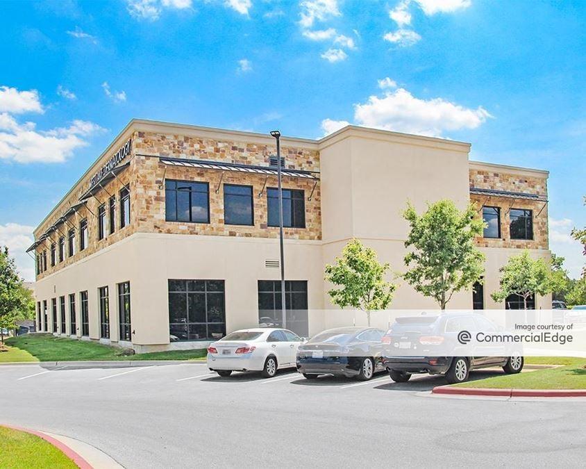 Waterleaf Medical Center - 5301 Davis Lane