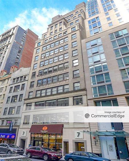 7 West 36th Street - New York