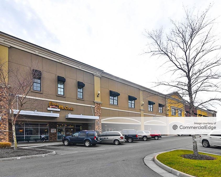 Offices at Landstown Commons