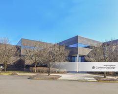 Princeton Park Corporate Center - Monmouth Junction