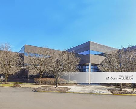 Princeton Park Corporate Center - Monmouth Junction