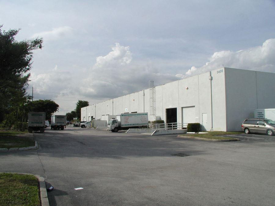 Merrill Industrial Center