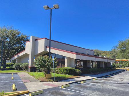 Former Denny's - Jacksonville
