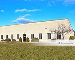 Melanie Commerce Centre - East Hanover