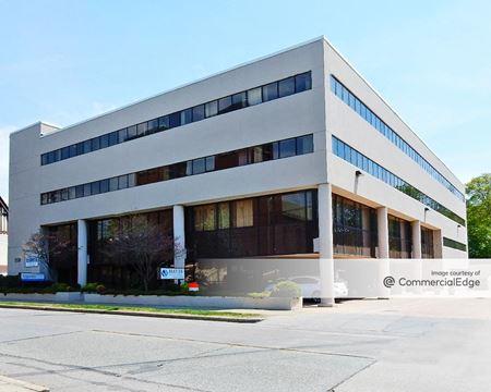 1320-1340 Centre Street - Newton