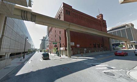 623 Cass Avenue - Detroit
