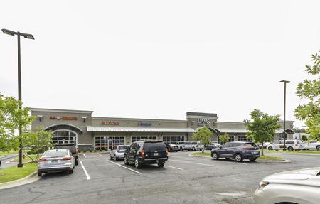 The Shoppes at Colonel Glenn - Little Rock