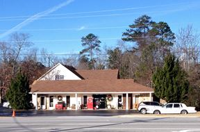 1971 State Highway 54 - Fayetteville