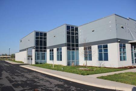 McKinney Business Center - Frederick