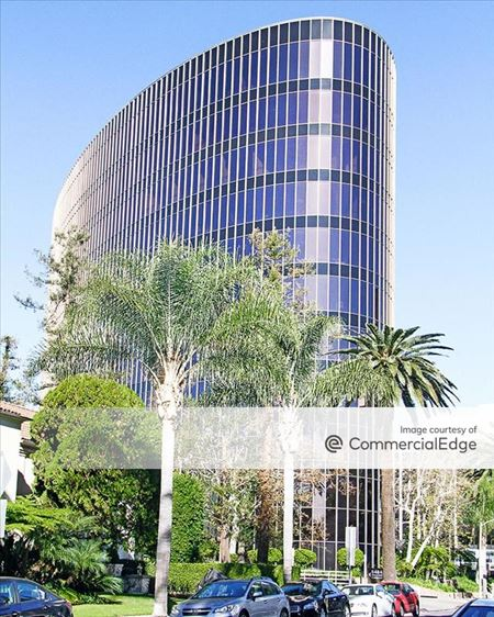 8484 Wilshire - Beverly Hills