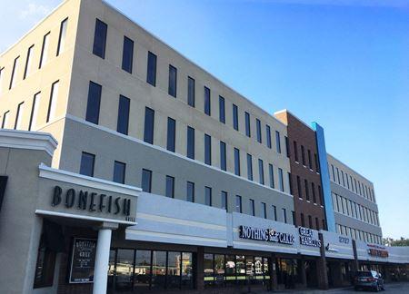 Hyde Park Center - Cincinnati