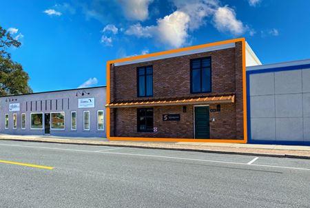 434 Magnolia Avenue | 1,854 +/- RSF Professional Office Building | Historic Downtown Panama City - Panama City