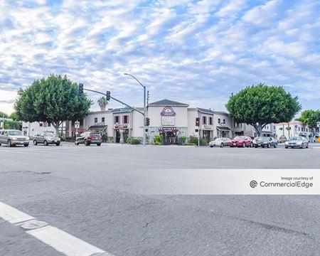 Parkview Village Shops - Long Beach