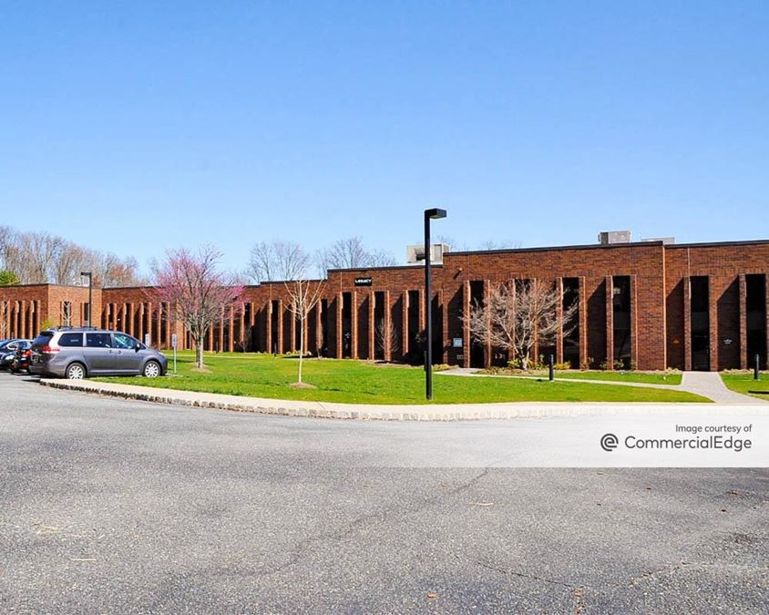 Morristown North Commerce Center