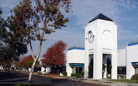 CLOCKTOWER COMMERCE CENTER - Union City
