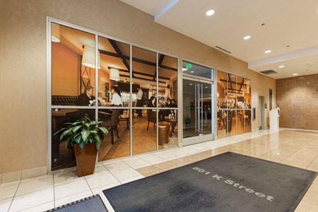 801 K Retail - Sacramento