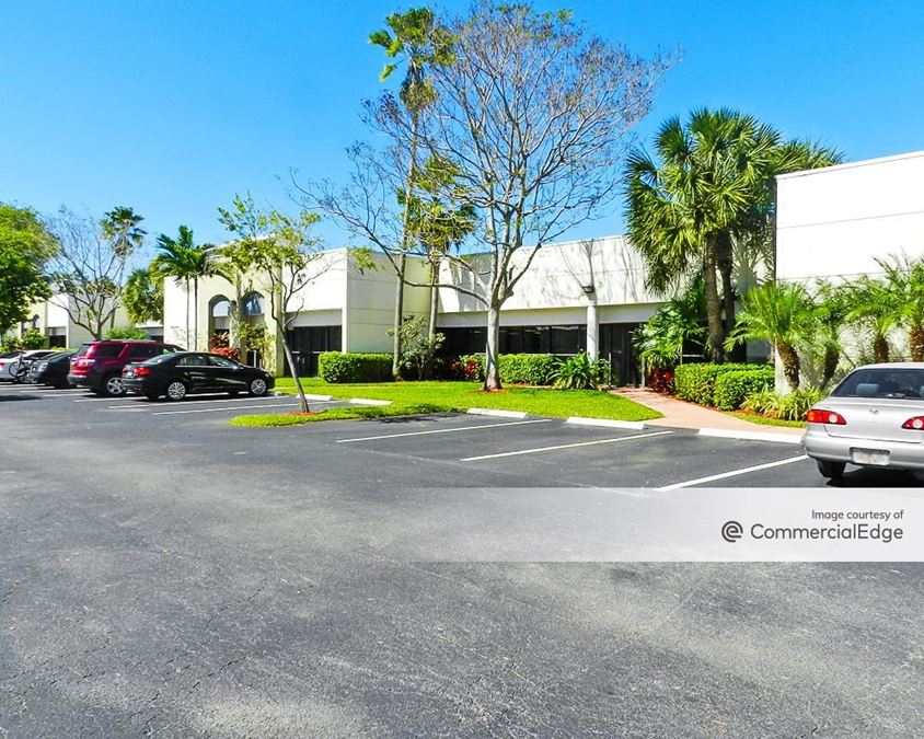 Deerfield Corporate Park - Buildings 1 & 6