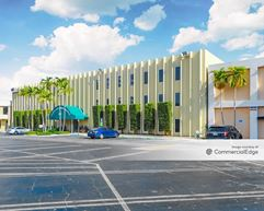 Dadeland Professional Building - Miami