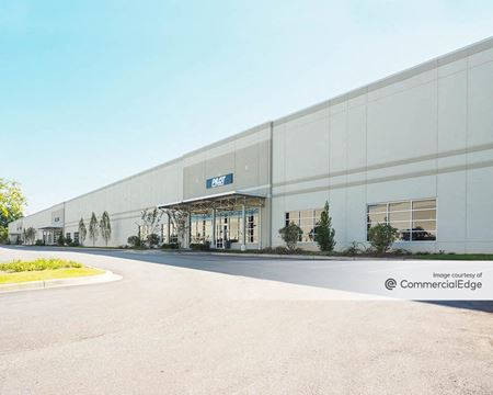 Caliber Ridge Industrial Park - 120 Caliber Ridge Drive - Greer