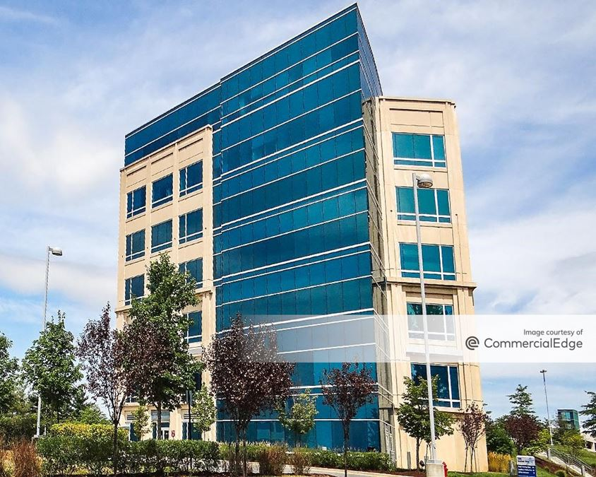 National Business Park - 300 Sentinel Drive