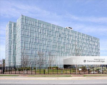 Lockheed Martin Corporation - Bethesda