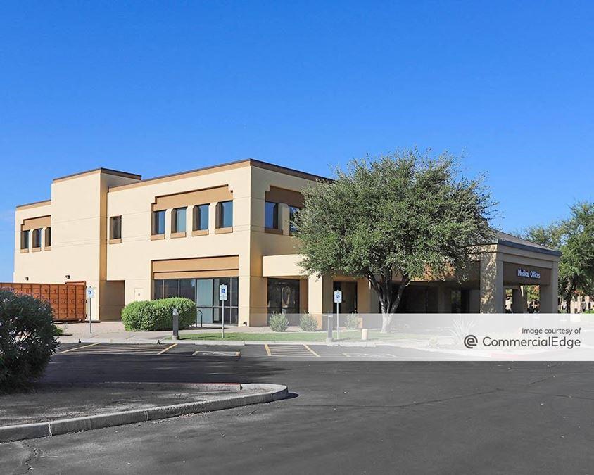 Gilbert Health Center