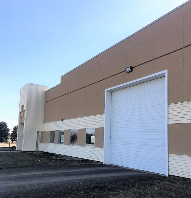 Warehouse Flex Space