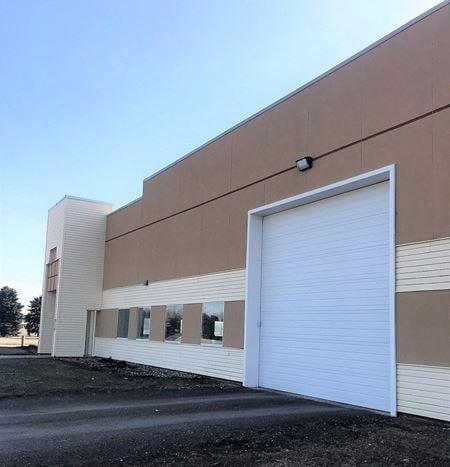 Warehouse Flex Space - South Sioux City