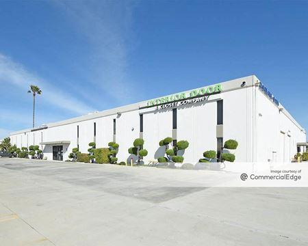 Skypark Business Center - Torrance