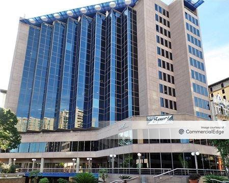 IBC Centre - Building I - San Antonio