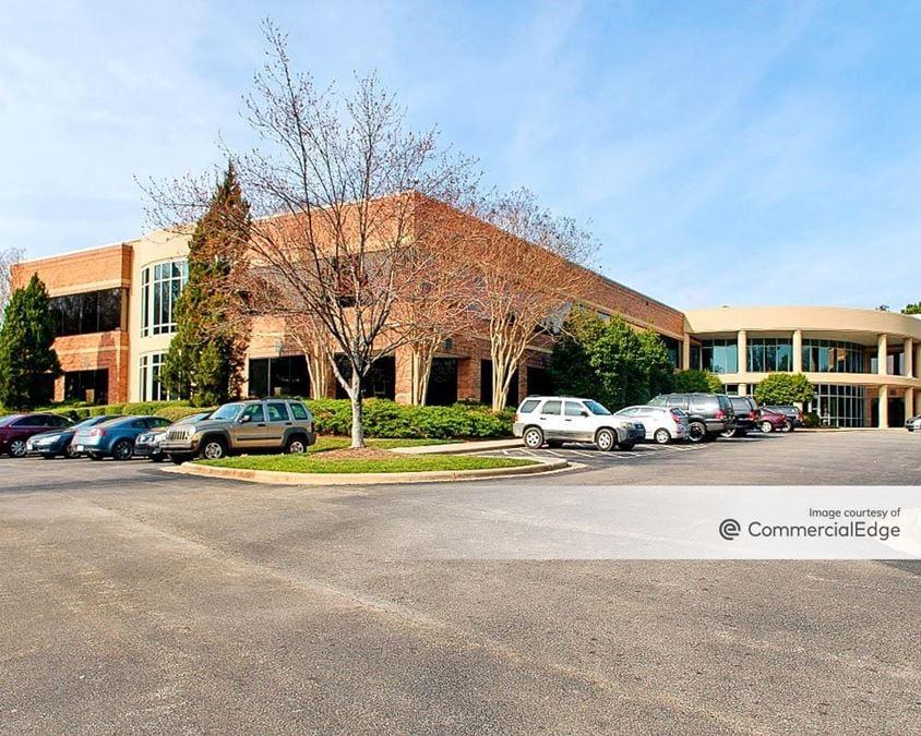The Crescent - 1300 Crescent Green Drive