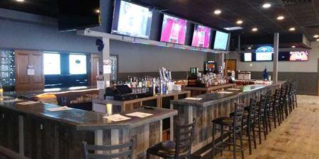 Sports Park Restaurant & Bar - Pendleton
