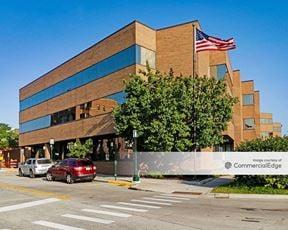 Huntington Center