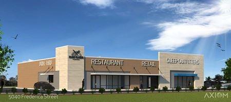 Mall Outparcel - Owensboro